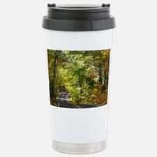 CH9x12 Stainless Steel Travel Mug