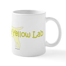 YellowLabSister Mug