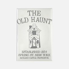 the_old_haunt2greyCP Rectangle Magnet