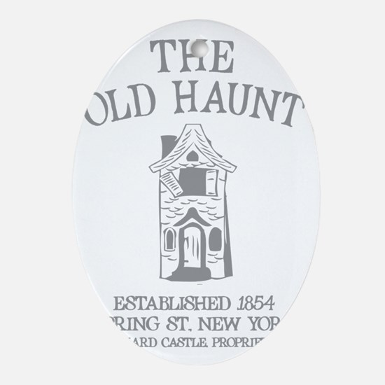 the_old_haunt2greyCP Oval Ornament
