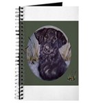 Flat Coated Retriever Journal