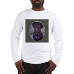 Flat Coated Retriever Long Sleeve T-Shirt