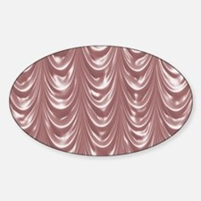 Curtain_pink_4X6 Decal