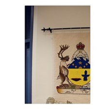 Iqaluit (aka Frobisher Ba Postcards (Package of 8)