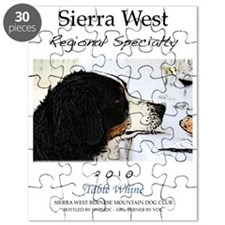 swbmdc regional specialty 2010 wine label Puzzle