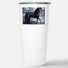 Fresian Travel Mug