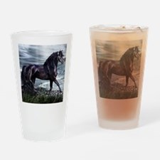 Fresian Drinking Glass