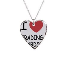 TRADINGCARDS Necklace