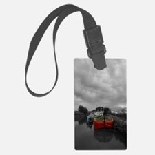 Sequana | Beverley Canal Luggage Tag