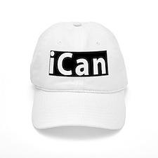 ican kindle Baseball Cap