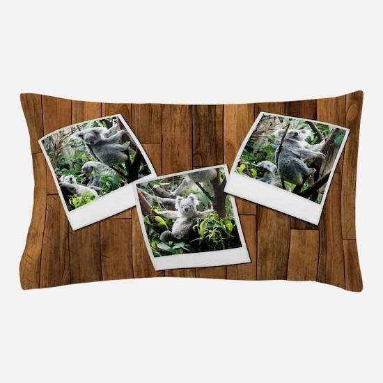 personalizable instant Pillow Case