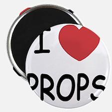 PROPS Magnet