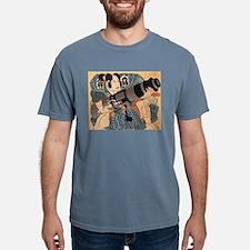 samuraicannonT T-Shirt