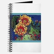 Cactus FLUER Journal