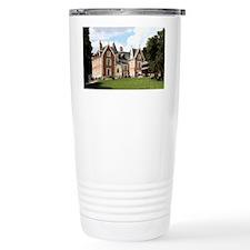 Le Clos Luce. the final home of Travel Mug