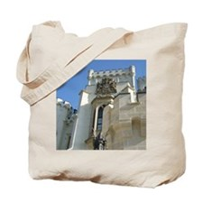 Was remodeled in 1871 and resembles Winds Tote Bag