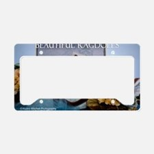 OS Cover License Plate Holder