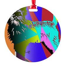affenpinscher Ornament