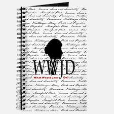 nook_wwjd Journal