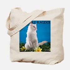 H Cover Tote Bag