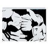 Bodybuilding Calendars