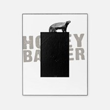 Honey Badger Thing -dk Picture Frame