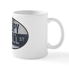 5x3_wall-street_02 Mug