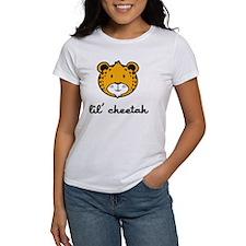 cheetah_7x7_apparel Tee