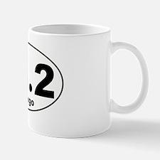 Chicago 26.2 Mug