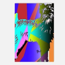 ipad Postcards (Package of 8)