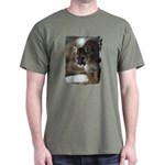 Mountain Lion Dark T-Shirt