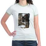 Mountain Lion Jr. Ringer T-Shirt