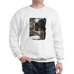Mountain Lion Sweatshirt