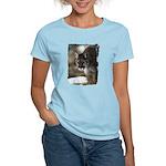 Mountain Lion Women's Light T-Shirt