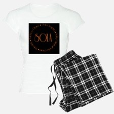 sola11 Pajamas