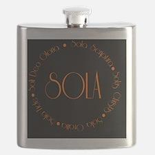 sola11 Flask