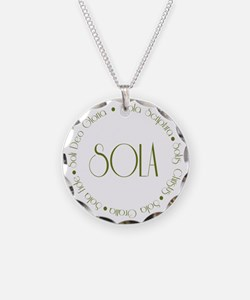 sola3 Necklace