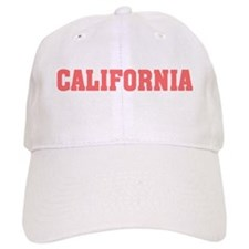 Girl out of california light Baseball Cap