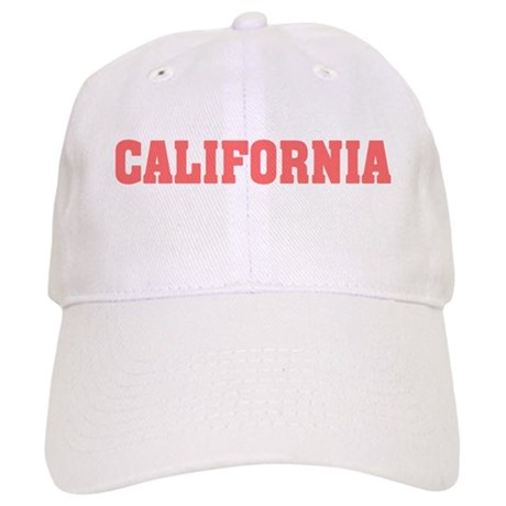 Girl out of california light Cap