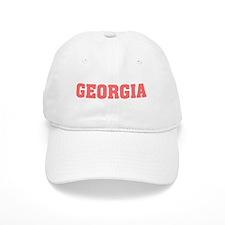 Girl out of georgia light Baseball Cap
