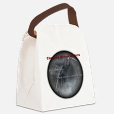 reaper2 Canvas Lunch Bag