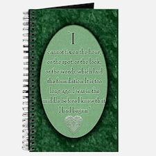 nook_darcy_quote Journal