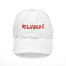 Girl out of delaware light Baseball Cap