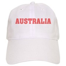 Girl out of australia light Baseball Cap