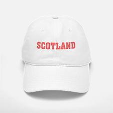 Girl out of scotland light Baseball Baseball Cap