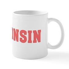 Girl out of wisconsin light Mug