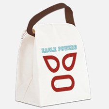 eagle-powers Canvas Lunch Bag