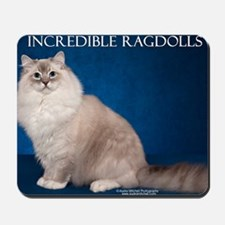H Cover Mousepad