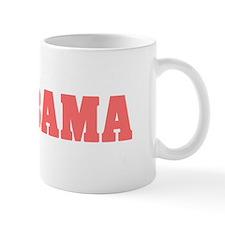 Girl out of alabama light Mug