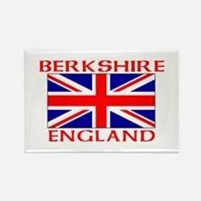 Cute Berkshires Rectangle Magnet